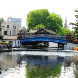 The Little Venice Music Festival, London, UK