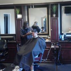 Barber Shop Fort Bliss : Gentlemens Republic Barber Salon - Barbers - El Paso, TX - Yelp