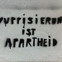 Graffito, Berlin
