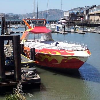 Rocket boat san francisco coupons