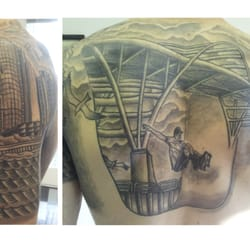 Mania ink tattoo studio gallery art galleries for Tattoo removal milwaukee