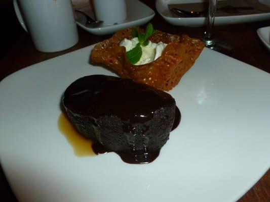 Chocolate Sticky Toffee Pudding Cake Recipes — Dishmaps