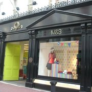 Marks & Spencer, Dublin