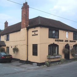 George & Dragon, Reading, UK