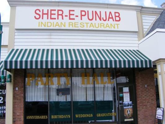 Sher-E-Punjab Indian Restaurant | 418-420 Cavendish Road, Coorparoo, Queensland 4151 | +61 7 3847 9747