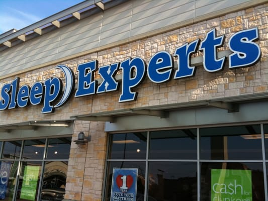 Sleep Experts Mattress Stores Mattresses North Dallas