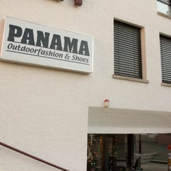 Panama Outdoor Fashion & Shoes, Wiesloch, Baden-Württemberg, Germany