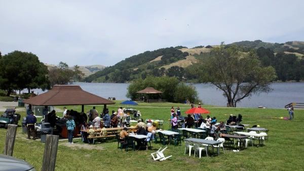 San Pablo Reservoir Boating El Sobrante Ca Reviews