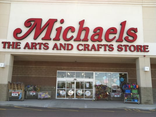 Michaels craft store locations for Michaels craft store denver