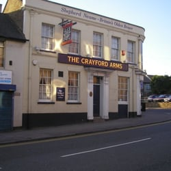Crayford Arms, Dartford, Kent