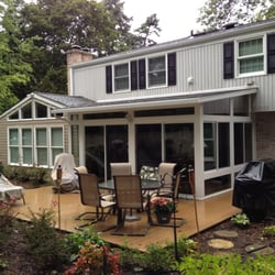 Betterliving Patio Rooms Windows Installation Gibsonia PA Yelp