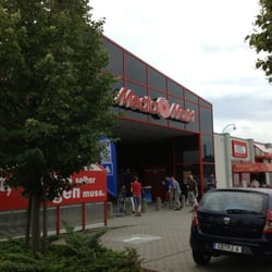 Media Markt TV-HiFi- Elektro, Cottbus, Brandenburg