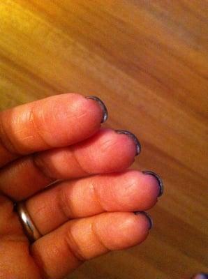 Sexy nails salon garfield ridge chicago il united for A q nail salon collinsville il