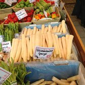 Spargel season is great !