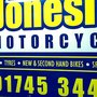 Jonesies Motorcycles