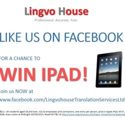 Lingvo House Translation Services, London