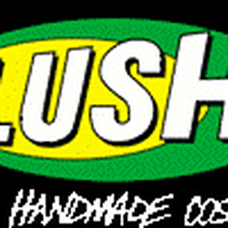 Lush Fresh handmade cosmetics, Berlin, Germany