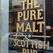 The Pure Malt, Paris, France