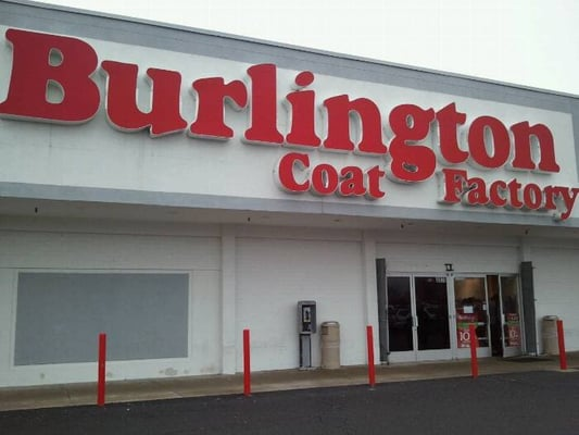 Burlington Coat Factory Department Stores Murray