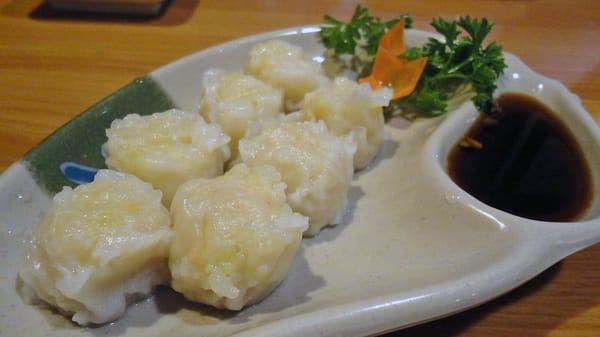 Shrimp Shumai Recipes — Dishmaps