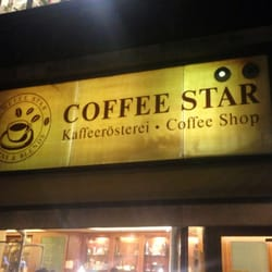 Coffee Star, Berlin