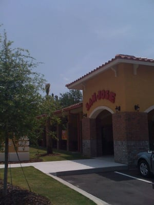 San jose mexican restaurant mexican blythewood sc yelp for Romantic restaurant san jose