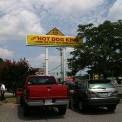 Hot Dog Newport News Va