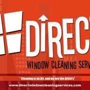 Direct Window Cleaning Services, Bushey, Hertfordshire