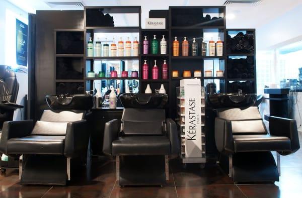 Kerastase salon yelp for Salon kerastase