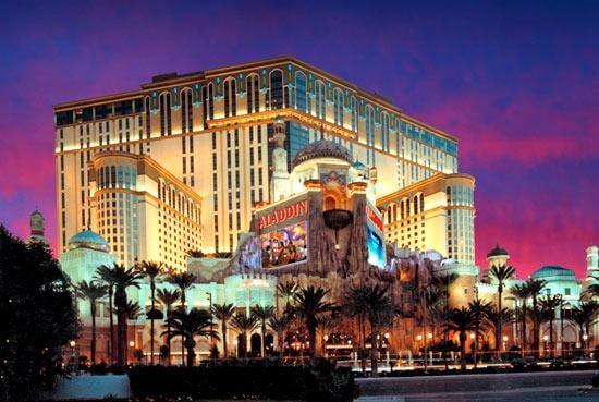 Las Vegas Hotels - 734 Cheap Las Vegas Hotel Deals