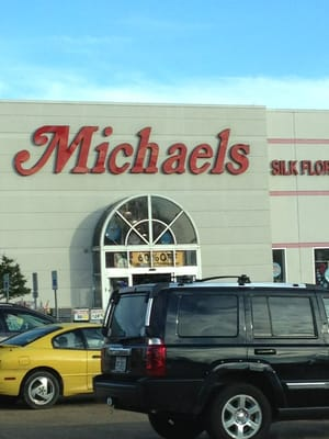 Michaels arts crafts closed jackson ms yelp for Michaels craft near me
