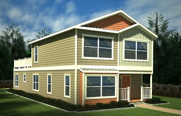 Two story manufactured home 4bed 2 5 bath yelp for New two story homes