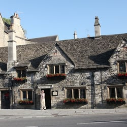 The Three Gables, Bradford-on-Avon, Wiltshire