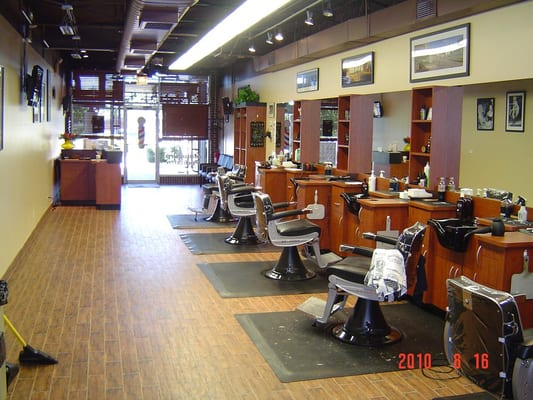 Barber Shop Near Me : Boris? Barber Shop - Barbers - Highland Park, IL - Reviews - Photos ...