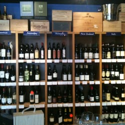 Lancelot Wines, Hampton Court, Surrey, UK