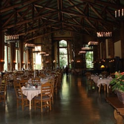 The Ahwahnee Hotel - Yosemite National Park, CA | Yelp