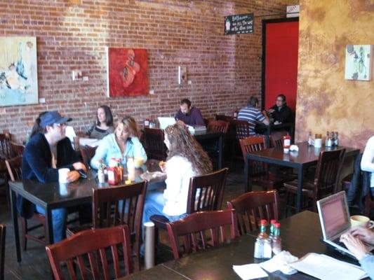 Breakfast Cafes Nashville Tn