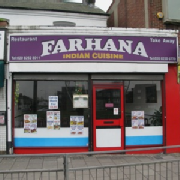 Farhana Indian Restaurant & Take Away, London