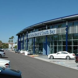 Mercedes benz of south bay auto repair torrance for Mercedes benz of torrance