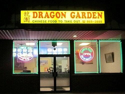New Dragon Garden Restaurant Schenectady Ny Usa Yelp