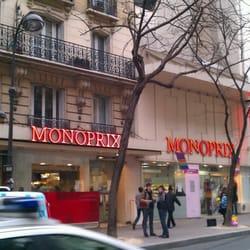 monoprix grocery la villette paris france reviews photos yelp. Black Bedroom Furniture Sets. Home Design Ideas