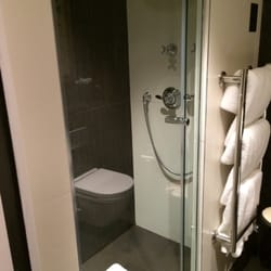 Renovated and modern bathrooms