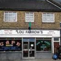 Lou Farrow Pie & Mash Cafe,Shop