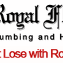 Royal Flush Plumbing & Heating