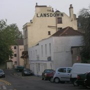 The Lansdown, Bristol