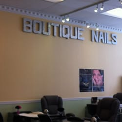 Boutique Nails