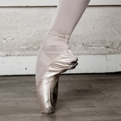 Precision School of Ballet, London