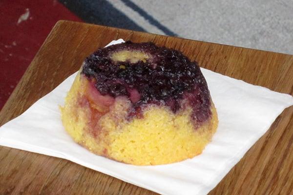Peet S Ginger Cake