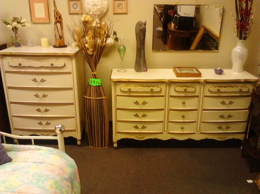 French Provincial Bedroom Set | Yelp