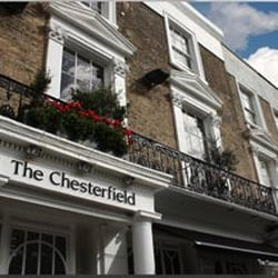 The Chesterfield, London